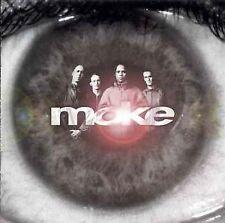 CD: MOKE Moke (self-titled) STILL SEALED