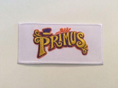 M268 PATCH ECUSSON PRIMUS 10*4,5 cm