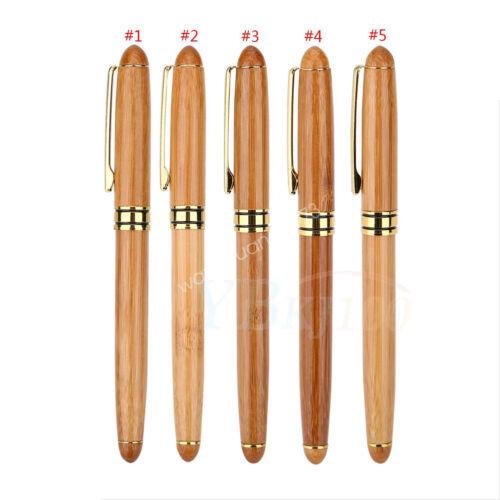 Bamboo Calligraphy Art Pen Broad Stub Nib Tip Writing Gothic Arabic Italic HG