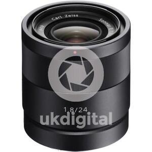 Sony-E-24mm-f-1-8-ZA-Lens-SEL24F18Z