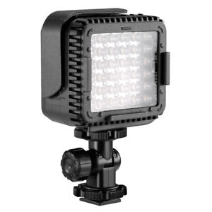 Foxlux-CN-LUX360-LED-Video-Light-Lamp-for-Canon-Nikon-Camera-DV-Camcorder