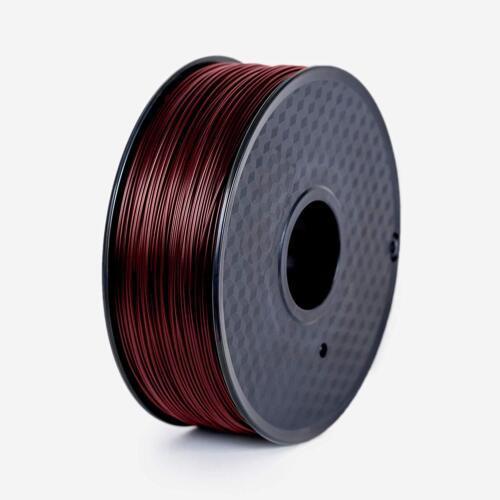 Paramount 3D PLA (Black Cherry) 1.75mm 1kg Filament [WMRL3005490C]
