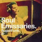 Soul Emissaries-Superfunk von Various Artists (2015)