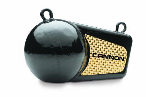 Cannon 2295190 profundizador, 12 lb (approx. 5.44 kg) Flash de arrastre