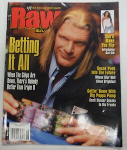 RAW Dating Magazine