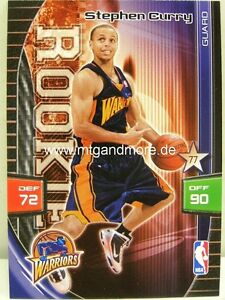Panini-NBA-Adrenalyn-XL-2010-Golden-State-Warriors-aussuchen