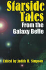 Starside Tales from the Galaxy Belle by Judith H Simpson (Paperback / softback, 2000)