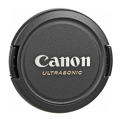 58 mm Snap-on Front Lens Cap Cover for Canon EOS Rebel T5i T4i T3i T3 T2i XS XSi