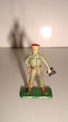 Soldat Miniatures Starlux N°3 (hauteur 3cm) I Prodotti Sono Venduti Senza Limitazioni