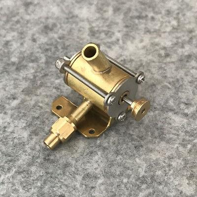 Diy Mini Turbine Engine Model Steam Engine Model Mini Marine Boat Power Motor Ebay