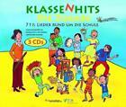 KlassenHits. Die Zugabe von Reinhard Horn, Dorothe Schröder und Rita Mölders (2007)