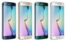 Samsung Galaxy S6 Edge G925T 32GB T-Mobile Unlocked GSM 4G LTE Phone