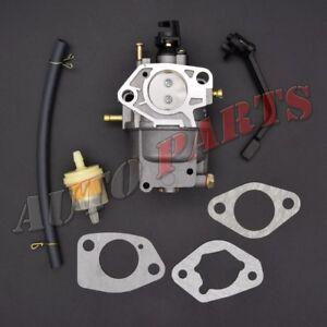 Generator Carburetor For Champion CPE CSA40045 40045 270CC 4500 5800 Watt Carb