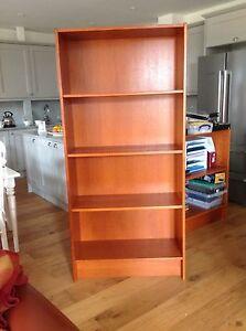 Ikea cherry wood home office furniture - Upminster, United Kingdom - Ikea cherry wood home office furniture - Upminster, United Kingdom