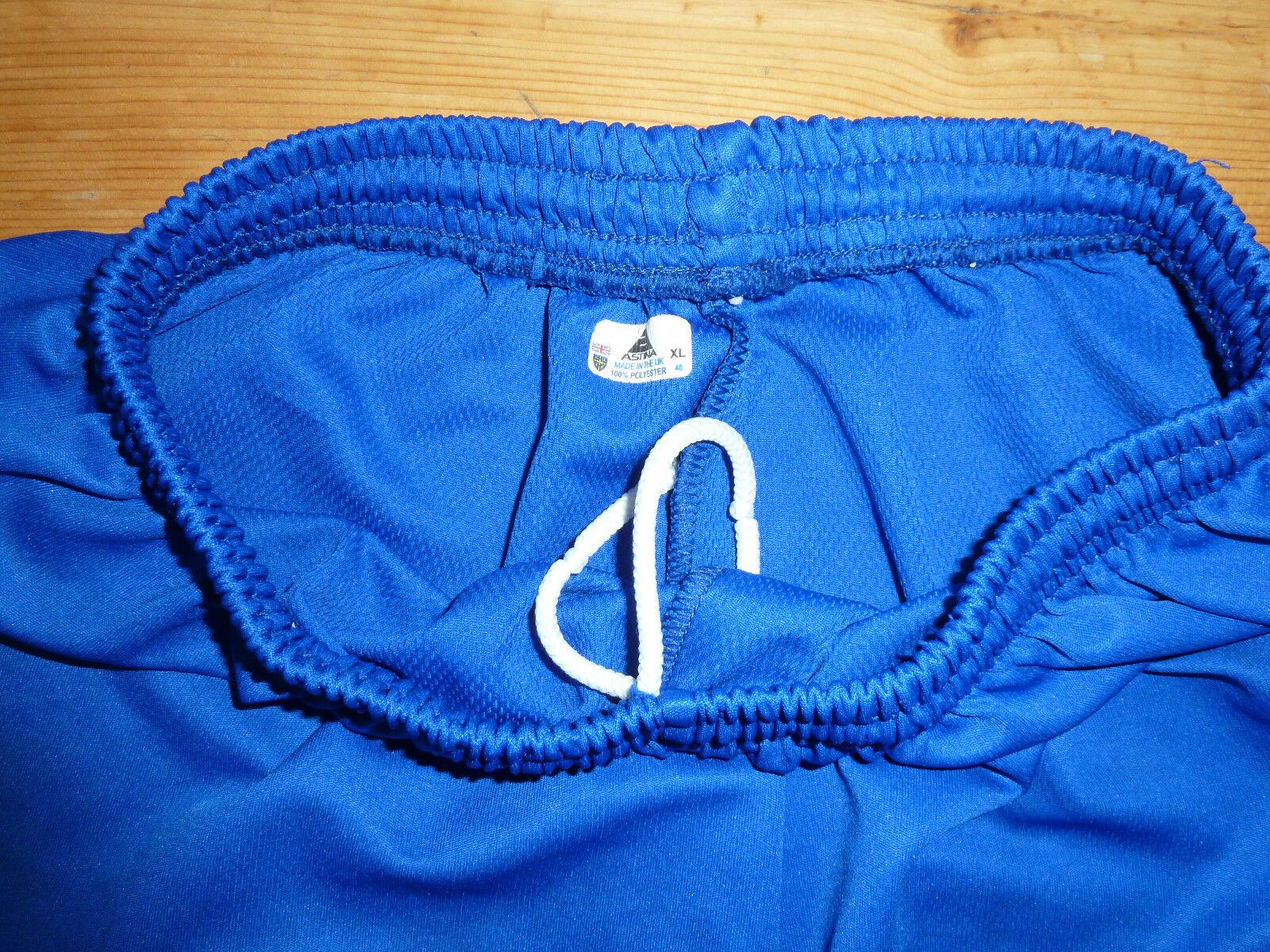 86.4cmw (XL) Huntly F Fußball Shorts Shorts Shorts Matchworn Schottisches Hochland 0d381f