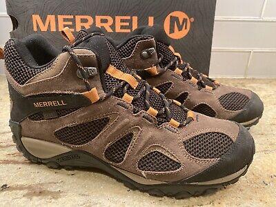 Merrell Men's Yokota 2 Mid Bracken