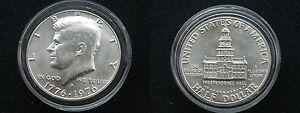 USA-PRECIOSO-1-2-HALF-DOLLAR-DE-1976-PLATA