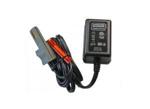 NEW Power Wheels 12 Volt Battery Charger For Gray or Orange Battery 12V