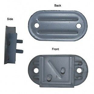 Front Transaxle Mount Fits VW Bus 1957-1962 # CPR211301265-T2