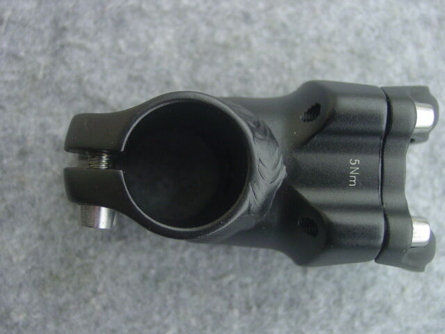 Lenkervorbau  70 mm 35 Grad  für 1.1//8 Zoll ahead Gabel schwarz 31,8 Lenker