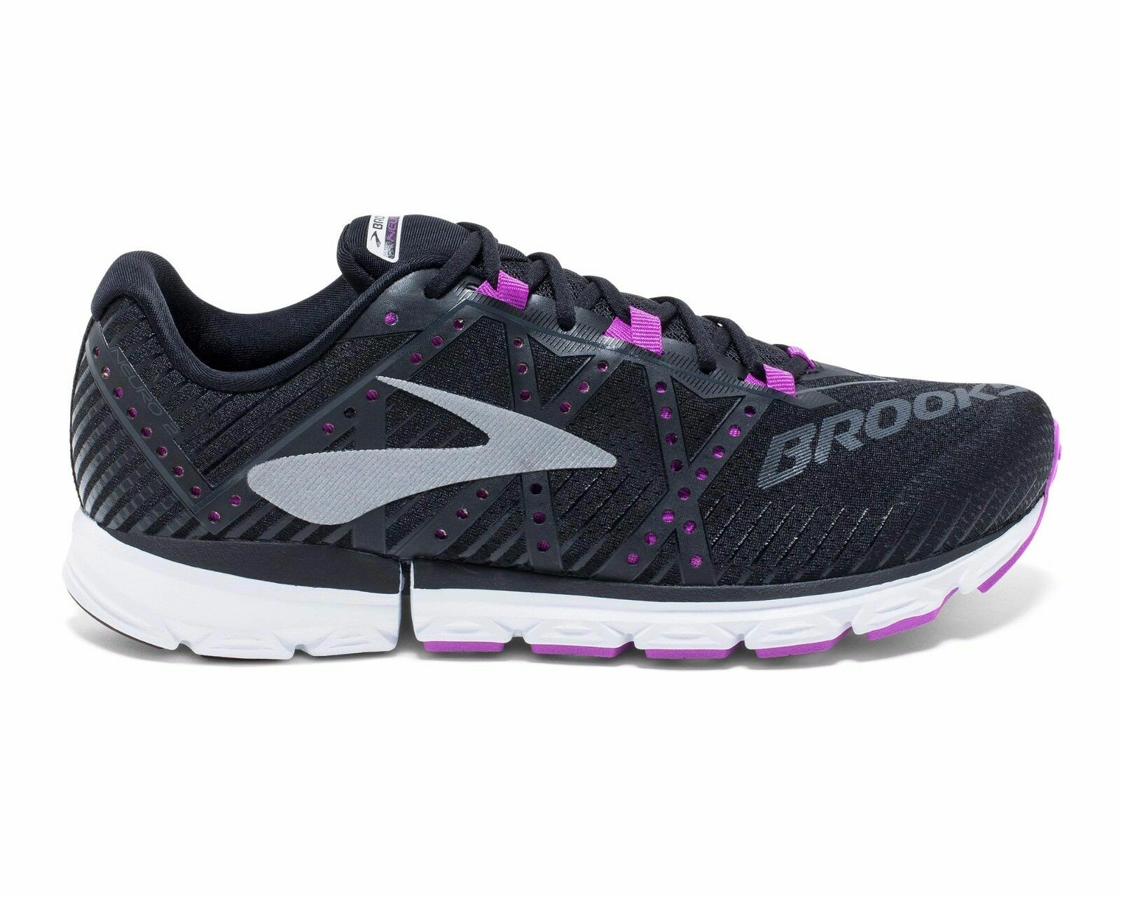 * NEW * Brooks Neuro 2 Womens Cushioned Running Shoe (B) (099)