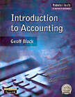 Introduction to Accounting by Geoff Black (Paperback, 2000)