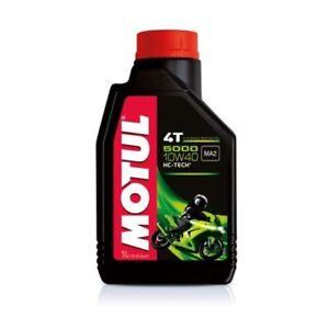104054-1-LT-MOTUL-5000-10W40-Olio-motore-moto-4T-Hc-Tech-Jaso-MA2-Semisintetico
