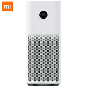 Xiaomi Mi Air Purifier Pro H White, Suitable for rooms up to 600 m²