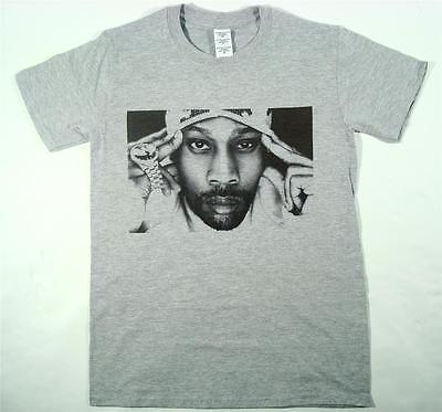 RZA Bobby Digital Grey Sweatshirt Size S-XXL Wu-tang odb Raekwon hip hop supreme