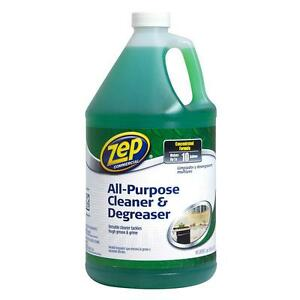 Zep Commercial Zu0567128 All Purpose Cleaner Amp Degreaser