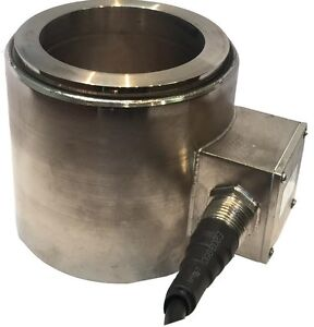 MT711 Washer load cell capacity 35000kg