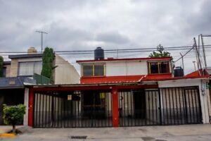 Casa en venta en Pirules Tlalnepantla