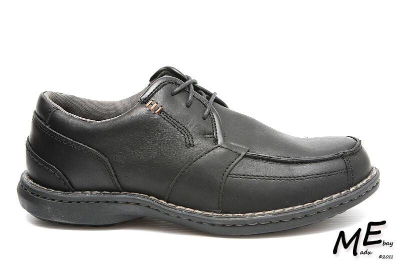New Wolverine W29021 Parlour Leather Men Oxford shoes Sz 8.5 (MSRP  120)