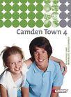 Camden Town 4. Textbook von Printh Ellis (2008, Gebundene Ausgabe)