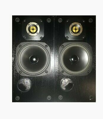 BRAND NEW! Paradigm 3SE-Mini High Definition Loud Speaker Sytem