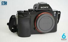 Sony Alpha A7s 12.2 MP Digital Camera - BodyOnly (Near Mint) from Park Camera**