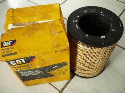 Intelligent Filter Filtereinsatz Ölfilter Oil Filter Assy Usa Cat Caterpillar Bagger 1r-0732 Attraktives Aussehen Antrieb, Motor & Getriebe