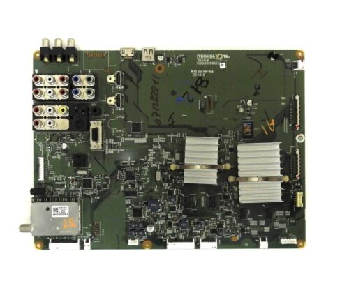 Toshiba 46XV645U 46XV648U 40XV645U V28A000998A1 52XV645U Main Board PE0748A