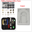 Jewelry-Making-Kit-Findings-Beading-Wire-Fournitures-lot-outils-de-reparation-Set-bricolage-Craft miniature 21