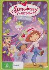 Strawberry Shortcake - Let's Dance (DVD, 2008)