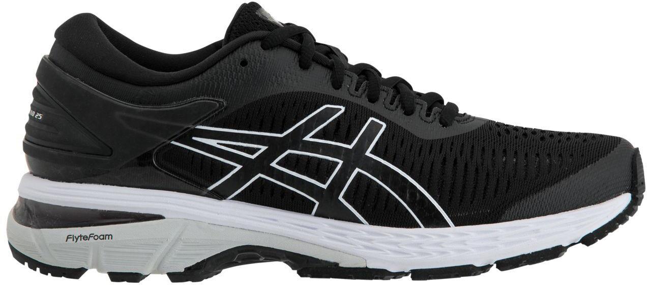 Asics Gel Kayano 25 Womens Running shoes - Black