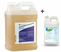 Rodeo Herbicide With Aquatic Ab Adjuvant Non-ionic Activator Penetrant - Lake