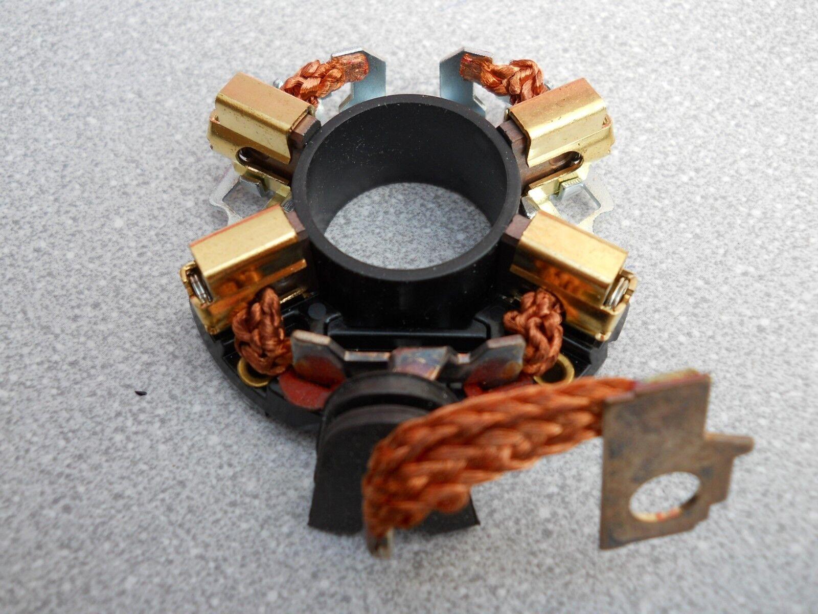 70B121 STARTER MOTOR BRUSH BOX VOLVO 940 C70 S60 S70 S80 V70 2.0 2.3 2.4 2.5 2.8