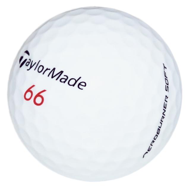 48 Taylormade Aero Burner Soft Used Golf Balls AAA+