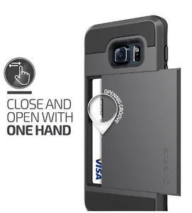 Hibrido-Resistente-Tarjeta-Funda-Rigida-Posterior-Cartera-para-Samsung-Galaxy