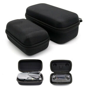 Protective Hard Bag Carrying Case For Dji Mavic Pro Platinum Drone