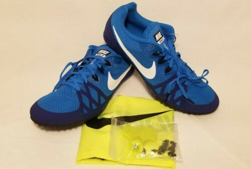 pretty nice a157b ff5aa Running amp  Men s Spikes 414 Nike M8 806555 Zoom Rival 10 Field Shoes Track  w660xRH