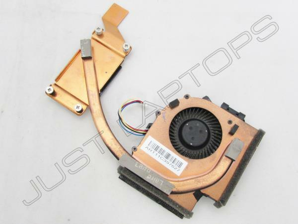 60.4MH18.002 New Laptop CPU Cooling Fan Replacement for Lenovo IBM ...