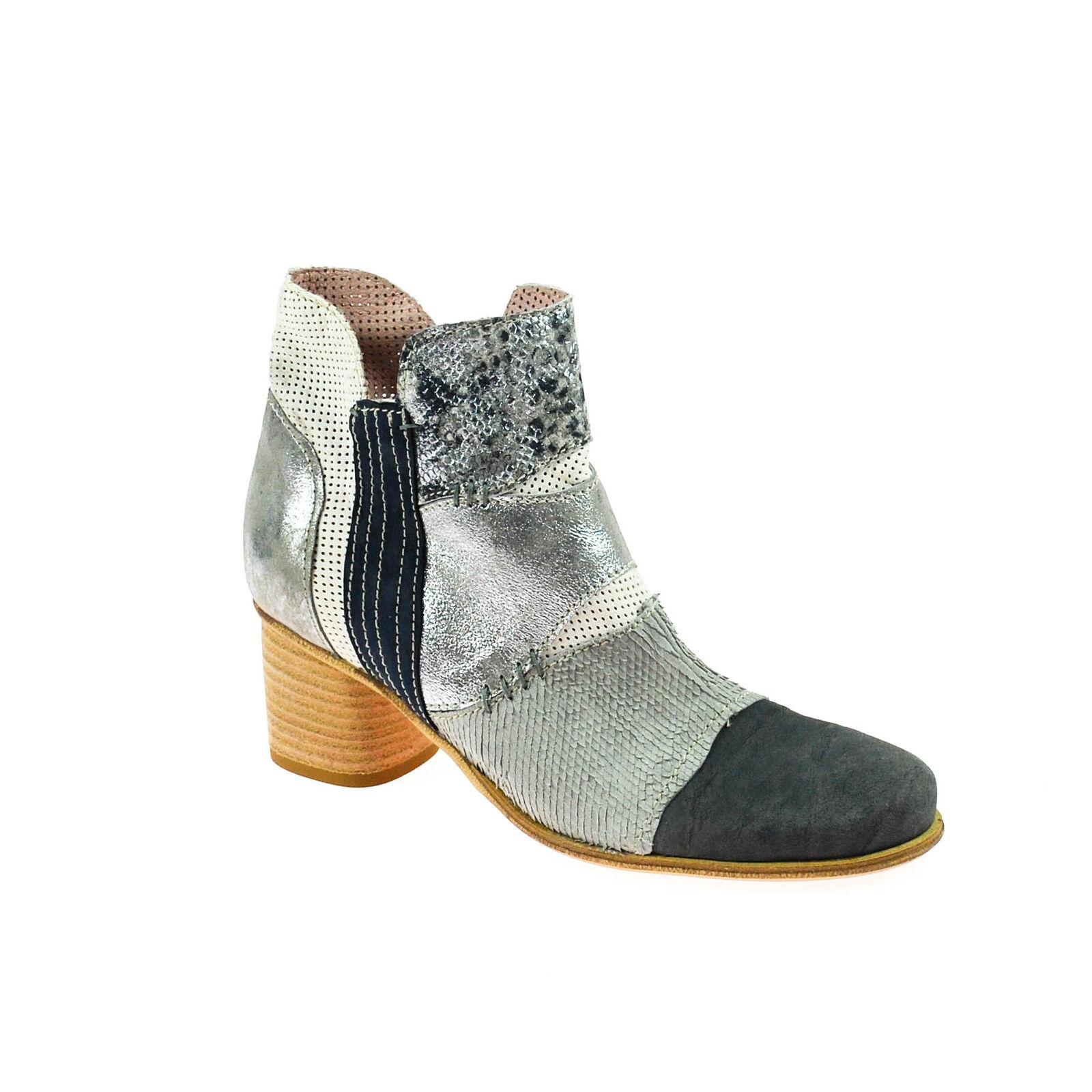 Gabor Shoes 65.14, Scarpe (River con Tacco Donna, Blu (River Scarpe 46), 37 EU (T0d) 8a3135