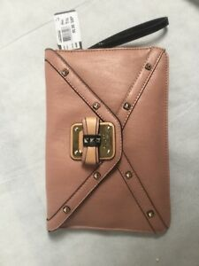 Guess-Clutch-Bag-perfect-condition